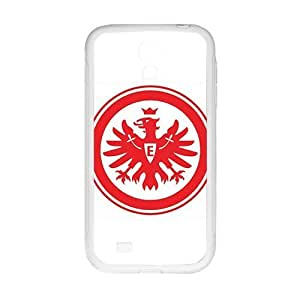 SANLSI Bundesliga Pattern Hight Quality Protective Case for Samsung Galaxy S4