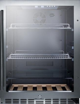 Commercial Summit Automatic Refrigerator - Summit Appliance 24