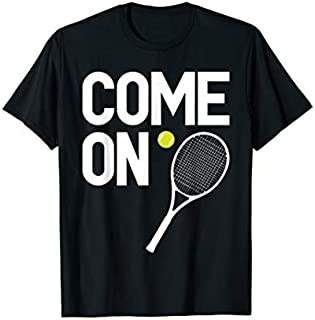 Best Gift Funny Tennis Player Tennis Coach Tennis Gift  Need Funny TShirt