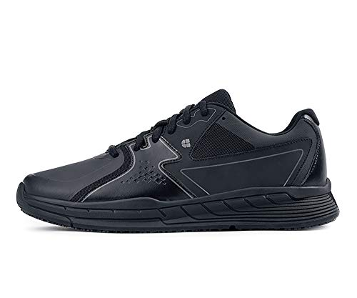 Shoes for Crews Condor, Mens, Black, Size 9
