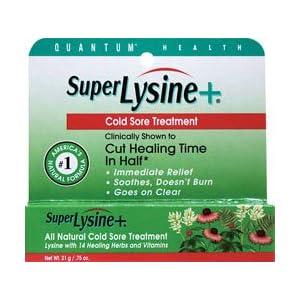 Quantum Crm Spr Lysine +