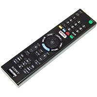 OEM Sony Remote Control Originally Shipped With: KDL40R510C, KDL-40R510C, KDL48R550C, KDL-48R550C, KDL32W600D, KDL-32W600D