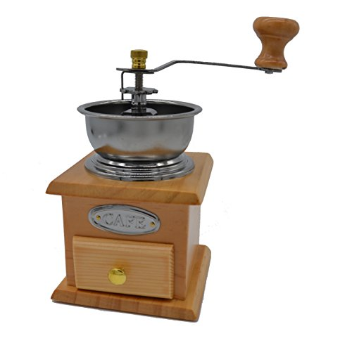 quietest coffee grinder - 3