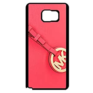 Beautiful Michael And Kors Phone Case Cover For Samsung Galaxy Note 5 MK fashion Design