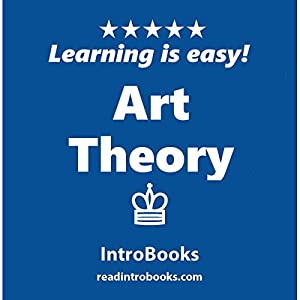 Art Theory Audiobook