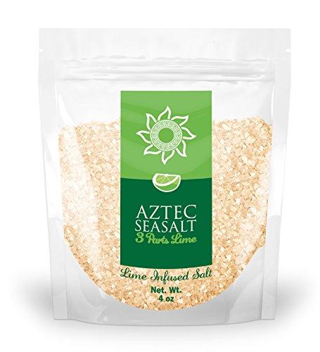 UPC 045635658400, Margarita Salt - Lime Sea Salt - Perfect for Margarita Mix - 100% Satisfaction Guaranteed - Rimming Salt