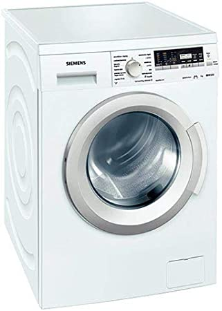 Siemens WM10Q310EE Independiente Carga frontal 7kg 1000RPM A+++ ...