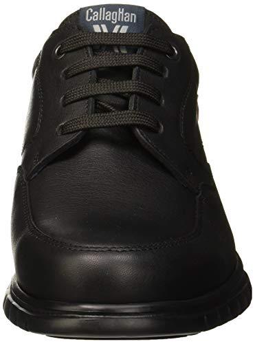 Para De Freemind Negro negro Zapatos Cordones Hombre 2 Callaghan Derby wqXEHZaBxx