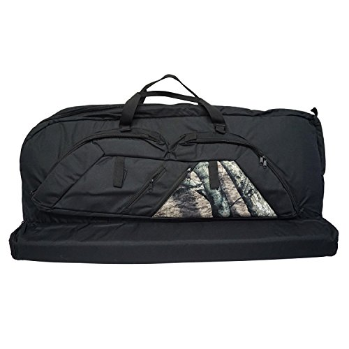 Safari Choice Deluxe Water-Resistant Bow Case 39