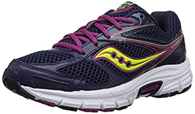 Saucony Women's Cohesion 8 Running Shoe from 6PM Saucony Footwear
