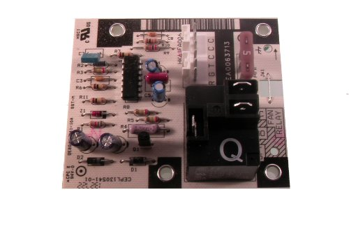 International Comfort Products The 1171734 Printed Circuit Board