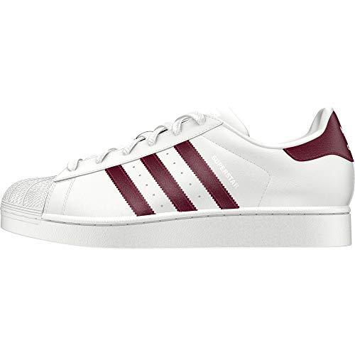 Adidas Scarpe Da W Fitness Donna Superstar 000 Bianco blanco grHAgx1