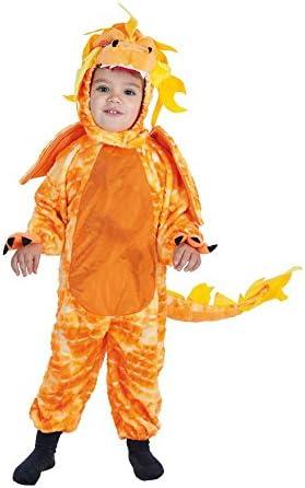 Creaciones Llopis Disfraz de Dragón Chino Lux para niño: Amazon.es ...