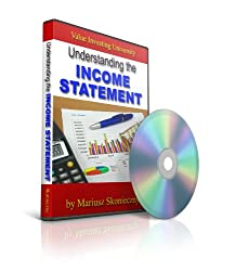 Understanding the Income Statement: Value Investing University DVD Collection, DVD Number 8 from Investment Publishing