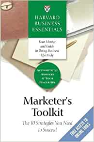 harvard business review essentials pdf strategy