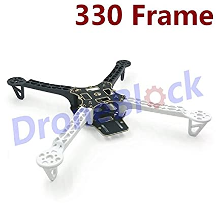 Buy Generic F330 Quadcopter Multicopter Frame Kit Support KK MK MWC