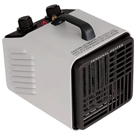 Pro Fusion Heat Heater Personal 1500 by Pro Fusion Heat (Image #1)