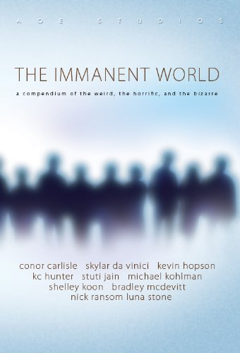 Bargain eBook - The Immanent World