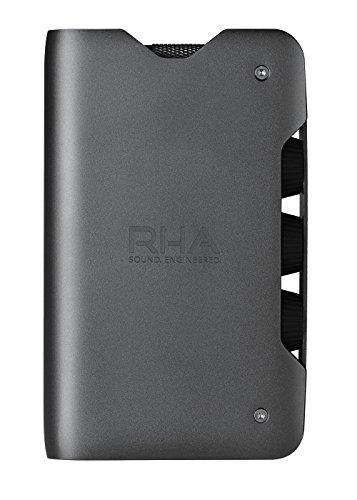 RHA Dacamp L1: Portable Headphone Amp & DAC for Tunable Hi-Res Audio