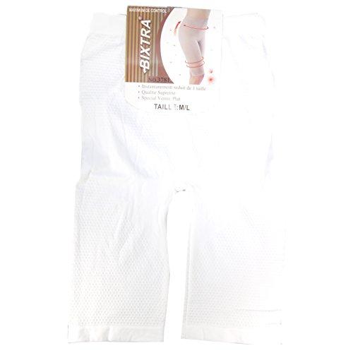 Trifolium - Pantalón moldeador - para mujer blanco