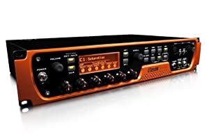 Eleven Rack Audio Interface and Guitar Pre-amp without Pro-Tools by AVID