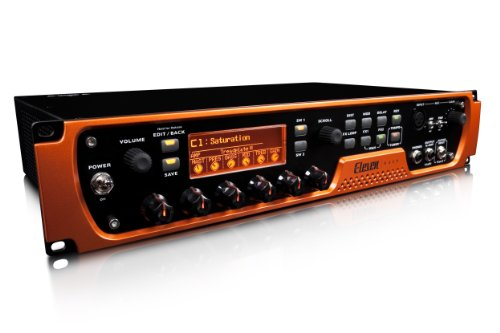 Eleven Rack Audio Interface and Guitar Pre-amp without Pro-Tools (Best Pro Tools 11 Interface)