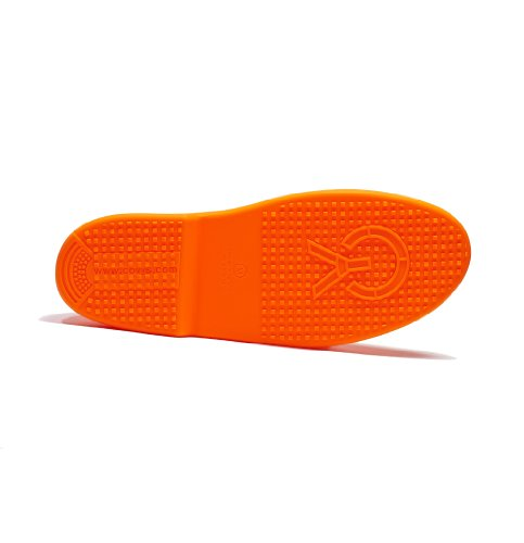 "COVY'S Urban Life ""orange"" PREMIUM SET (cover shoe, Überschuh, Galosche)"