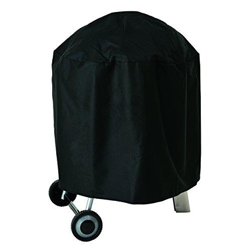 Black Kettle Grill - SunPatio Smoker Cover 28