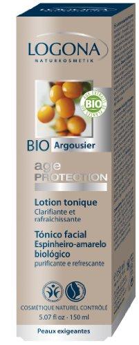 Logona Age Protection Facial Toner, 5.07 Fluid Ounce