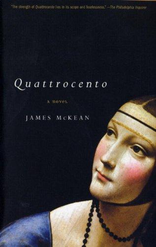 Book cover for Quattrocento