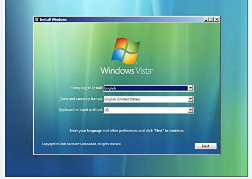 amazon com windows vista home premium 64 bit recovery reinstall rh amazon com Windows Vista Home Basic Key Code Windows Vista Professional