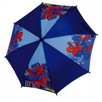 Parapluie Spiderman ouverture manuelle
