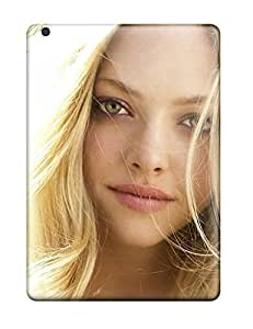 High-quality Durable Protection Case For Ipad Air(amanda Seyfried)