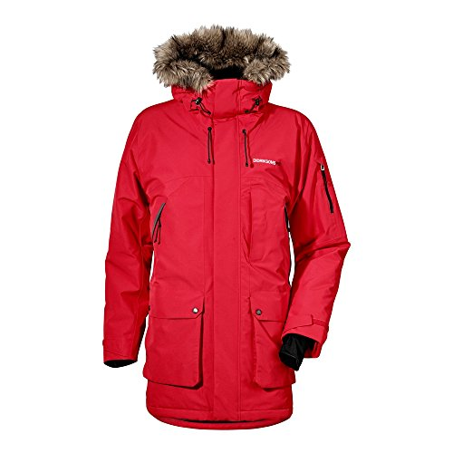 2017 Men Didriksons 1913 Jacket red 040 Marcel Red jacket winter 7UwSUx