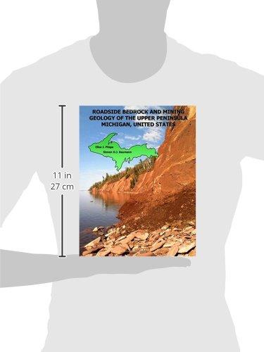 Roadside bedrock and mining geology of the upper peninsula roadside bedrock and mining geology of the upper peninsula michigan united states roadside geology of the midwest volume 2 steven donald john baumann fandeluxe Images