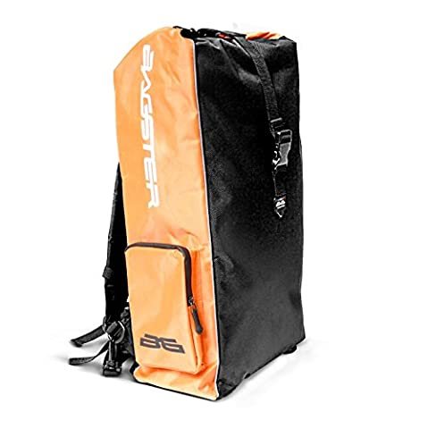 Motorcycle Backpack Honda Goldwing GL 1800 Bagster Navigate 5866NO 45 liters black/orange