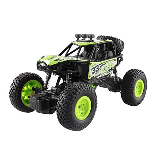 Kid Toys Youngh Remote Control Racing Car Toys Radio-Controlled Off Road Car Racing