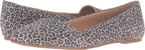 Leopardo Persiano Leopardo Brindle Delle Donne Di Marca Fortunato