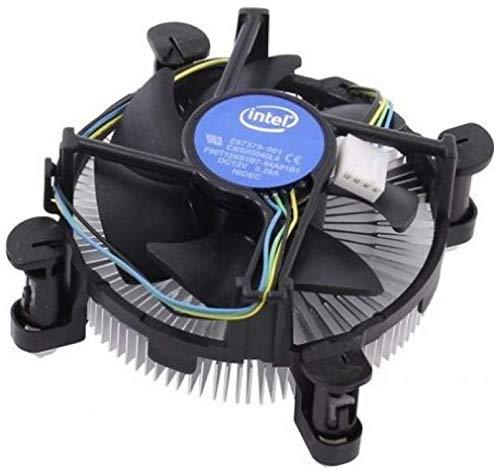 Intel CPU Cooler for LGA1150/1155/1156 OEM (Intel E97378-001) ()