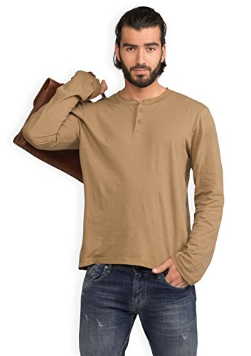 neushop-mens-walter-100-cotton-premium-henley-shirt-woodsmoke-xl