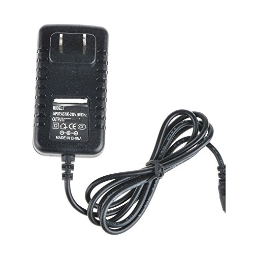 AC Adapter for Electro Harmonix EHX Nano Holy Grail Plus Reverb Pedal Power Cord