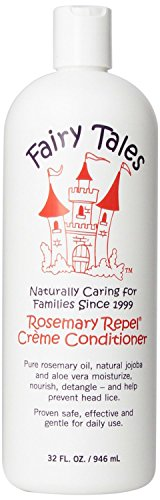 rosemary repel creme conditioner - 9