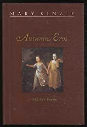 Autumn Eros And Other Poems