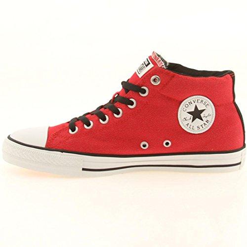 Converse - Zapatillas para hombre multicolor multicolor Red