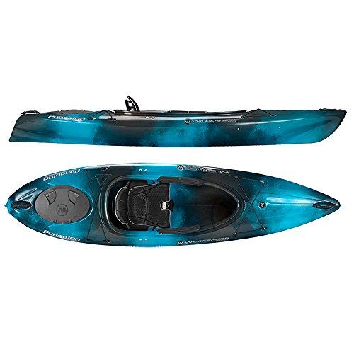 Wilderness Systems 9730305110 PUNGO 100 kayaks, Midnight, ()