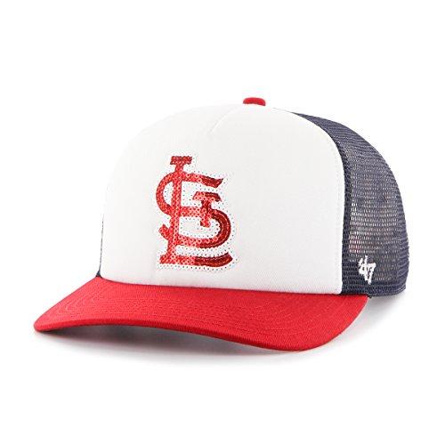 st louis cardinals womens hat cardinals womens hat