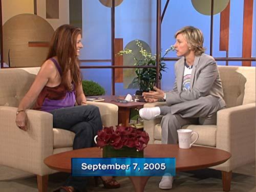 Throwback Thursday! Ellen and Debra Messing (Best Of Ellen Degeneres)