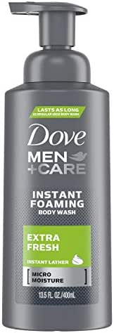 Dove Men+Care Foaming