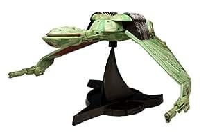 Diamond Select Toys Star  Trek: Electronic Klingon Bird of Prey Ship