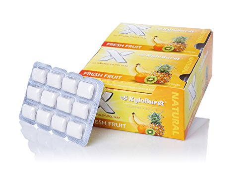 Xylitol Blister Pack - 9
